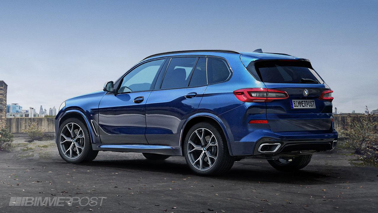 We Digitally Preview the All New BMW X5 G05 (renderings) on bmw 2 series, bmw x10, bmw 760i, bmw xs, bmw 7 series, bmw x8, bmw z3, bmw x6m, bmw x9, bmw x4, bmw m3, bmw m6, bmw q5, bmw x3, bmw 528 i, bmw i8, bmw 5 series, bmw crossover, bmw x7, bmw 3 series,