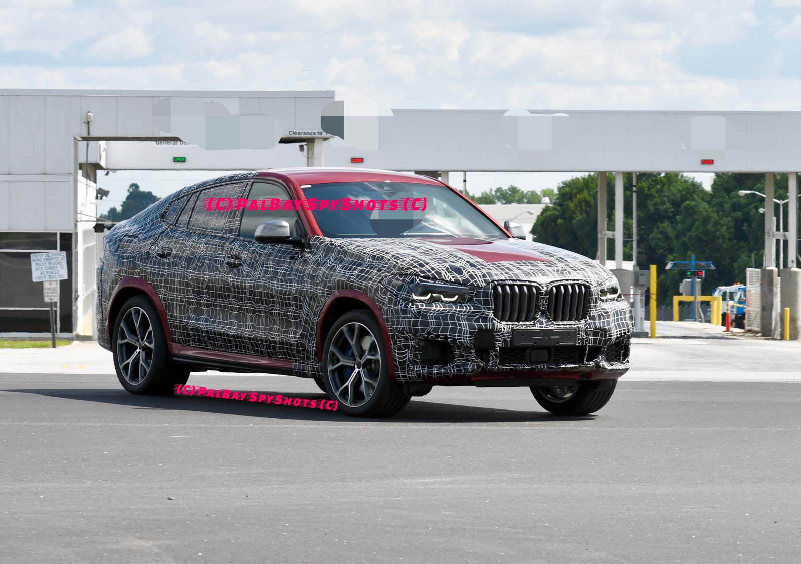 2019 - [BMW] X6 III (G06) - Page 3 Attachment