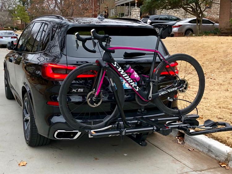 Bmw X5 Bike Rack Options Bike S Collection And Info