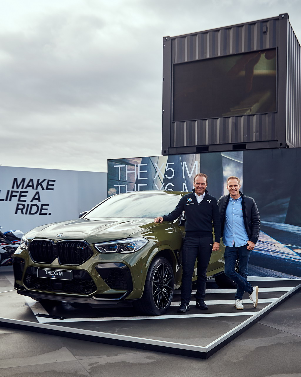 Name:  BMW-X5-M-X6-M-at-Hockenheim_9.jpg Views: 8360 Size:  285.0 KB