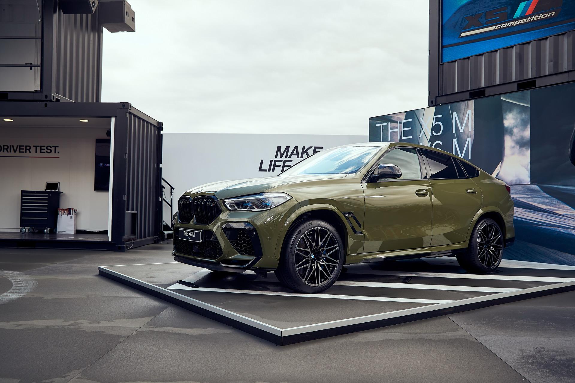 Name:  BMW-X5-M-X6-M-at-Hockenheim_3.jpg Views: 8177 Size:  549.7 KB