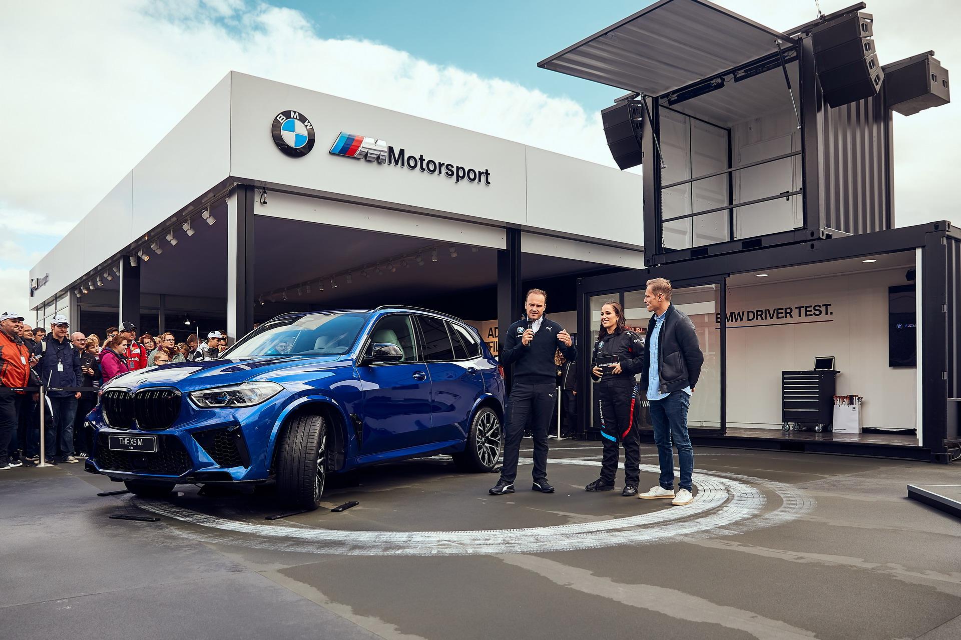 Name:  BMW-X5-M-X6-M-at-Hockenheim_8.jpg Views: 8178 Size:  620.6 KB