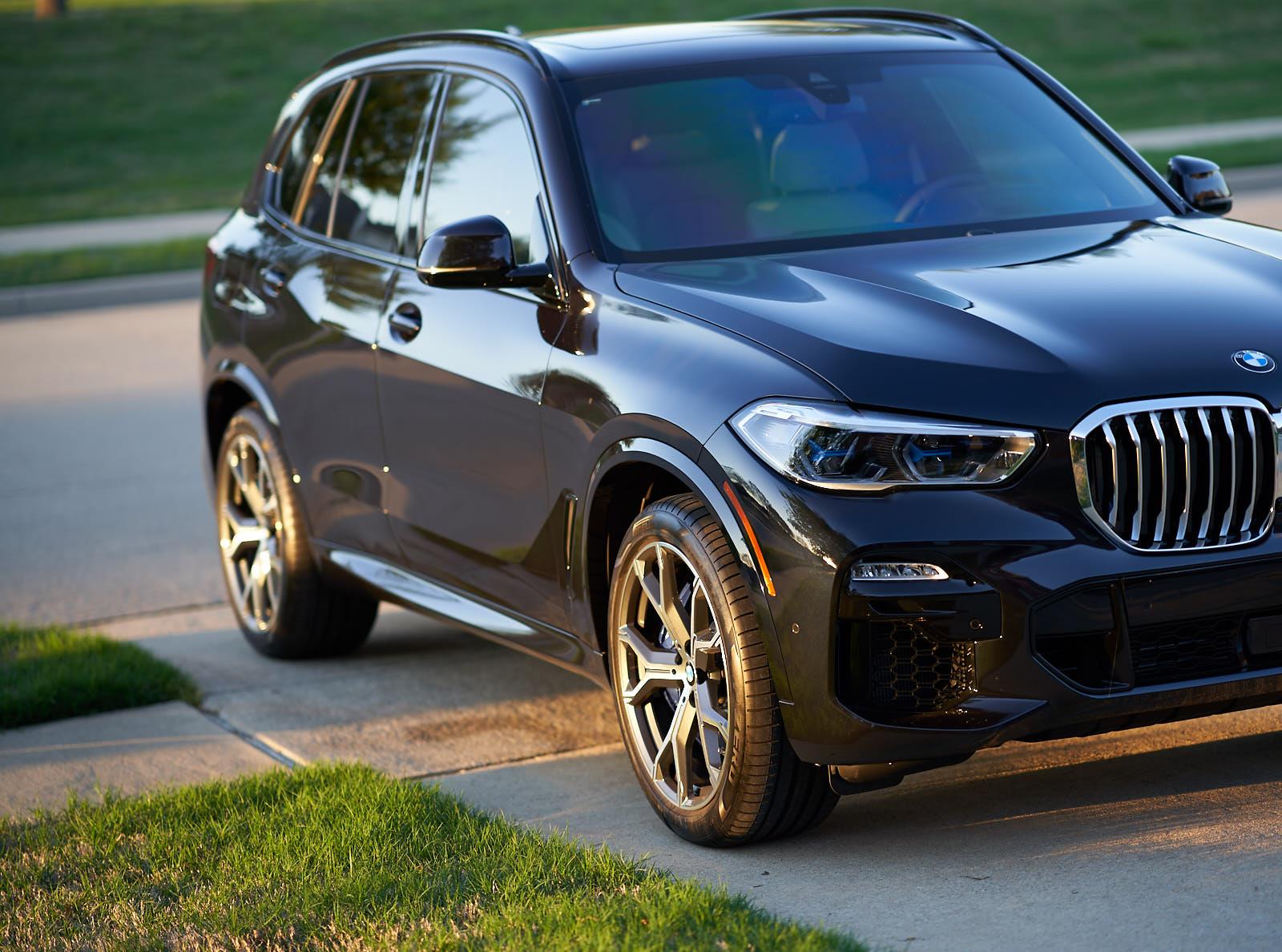 Name:  2019_BMW_X5_xDrive_ 11.jpg Views: 2687 Size:  295.7 KB