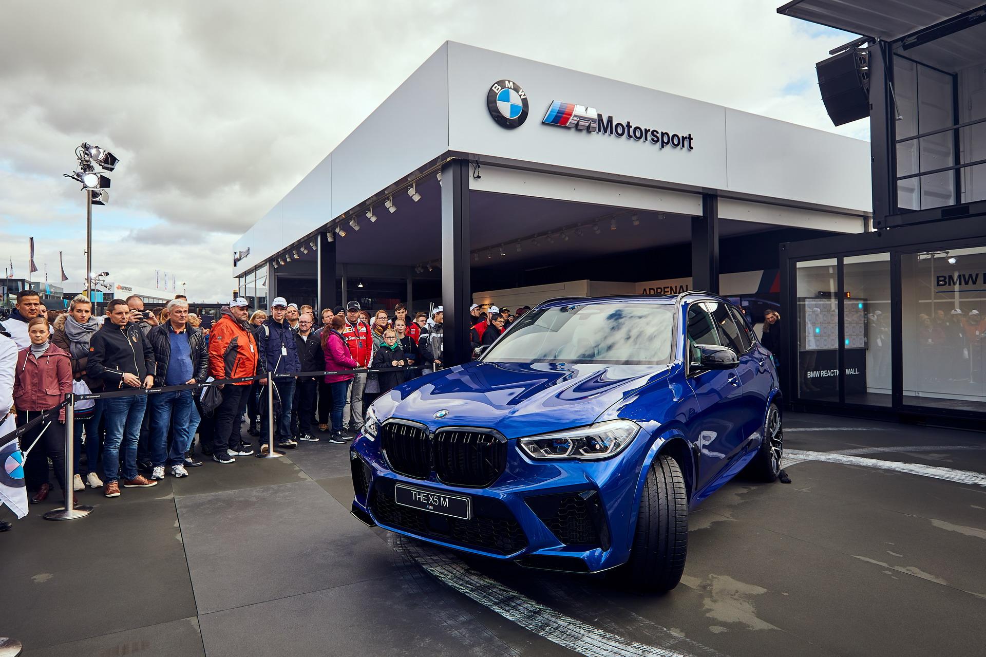 Name:  BMW-X5-M-X6-M-at-Hockenheim_10.jpg Views: 8821 Size:  621.2 KB