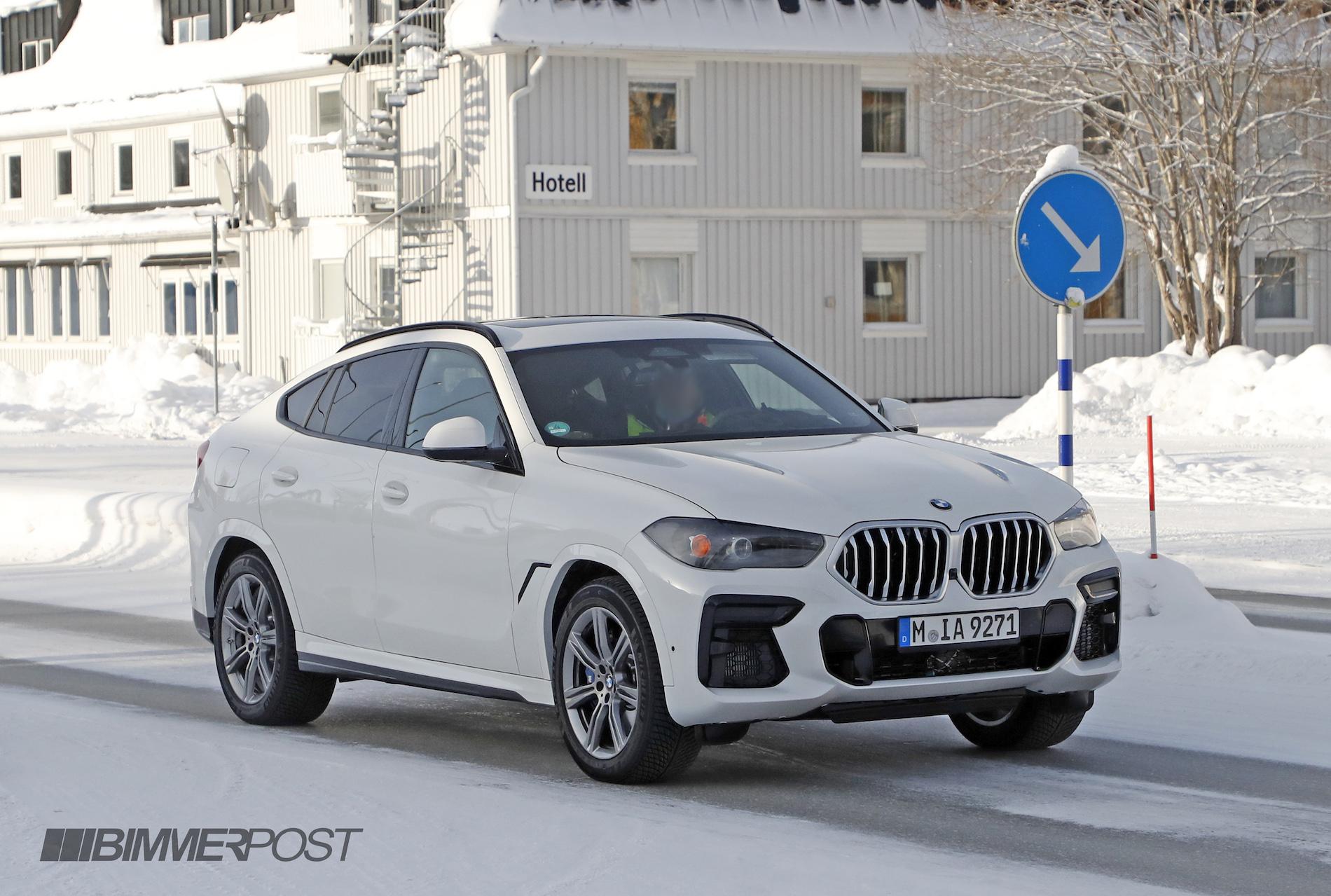 Pavadinimas: BMW X6 facelift 7.jpg Peržiūros: 8593 Dydis: 826.1 KB