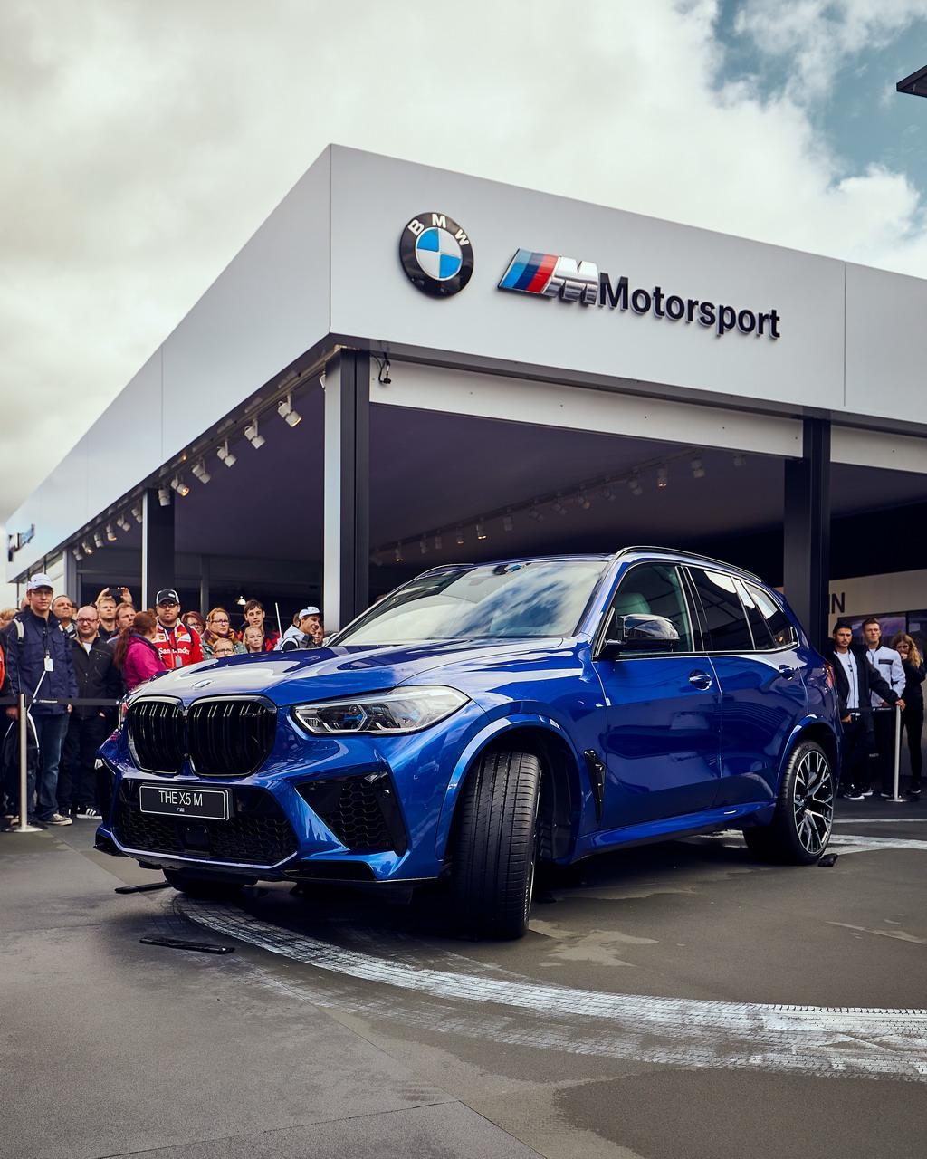 Name:  BMW-X5-M-X6-M-at-Hockenheim_6.jpg Views: 8054 Size:  330.9 KB