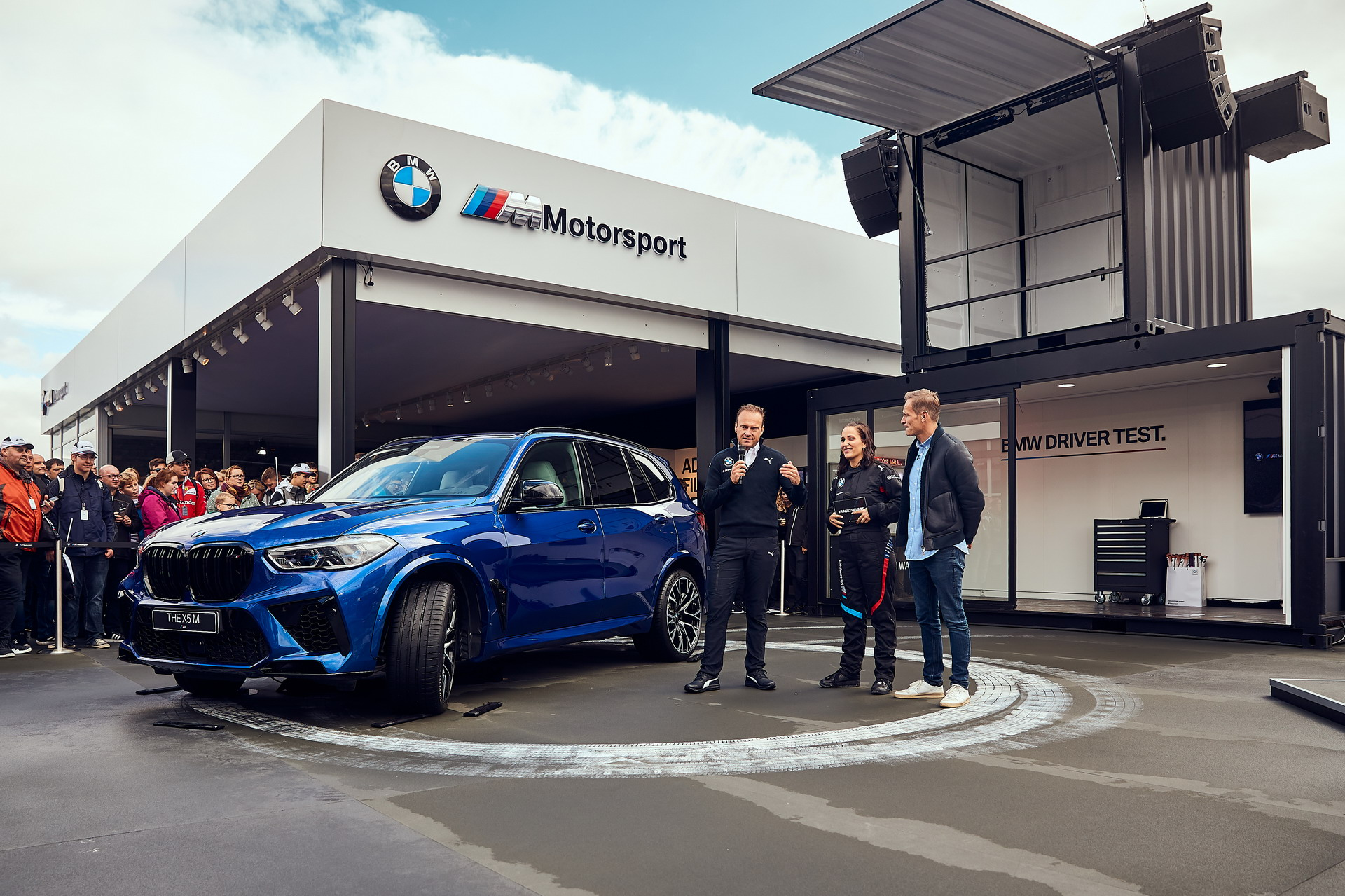 Name:  BMW-X5-M-X6-M-at-Hockenheim_8.jpg Views: 7635 Size:  620.6 KB