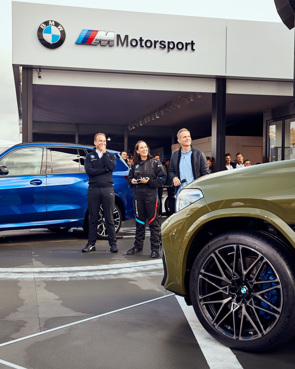 Name:  BMW-X5-M-X6-M-at-Hockenheim_2.jpg Views: 7520 Size:  313.0 KB