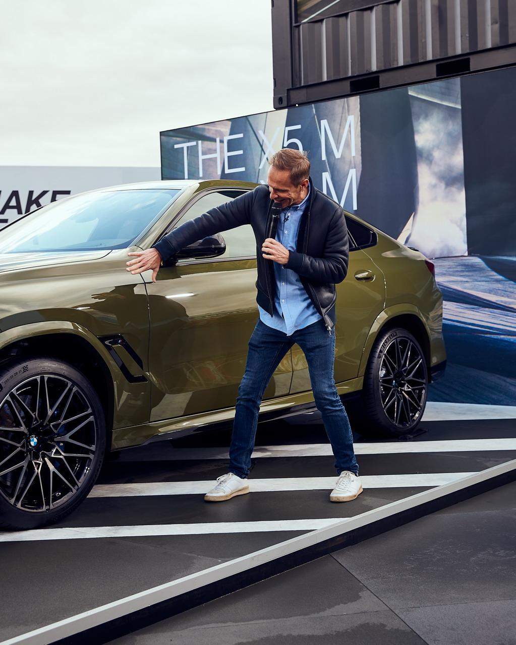 Name:  BMW-X5-M-X6-M-at-Hockenheim_1.jpg Views: 7488 Size:  308.9 KB
