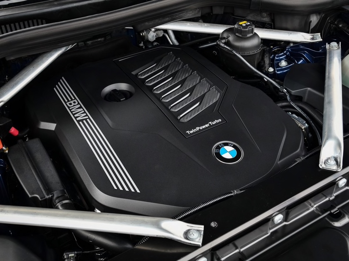 Name:  2019-BMW-X5-B58-Engine.jpg Views: 17221 Size:  229.7 KB